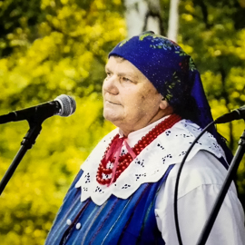 Janina Plichta