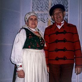 Eugeniusz Kaczmarek