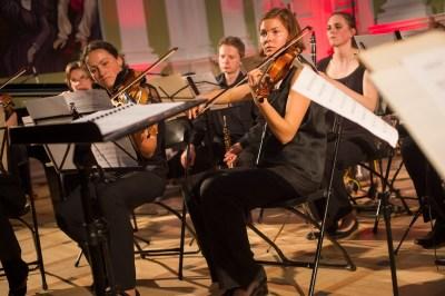 Festiwal Wszystkie Mazurki Swiata 2013