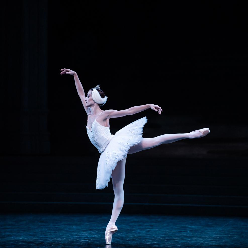 gala de ballet Étoiles