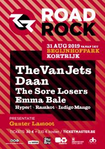 Road Rock festival 2019