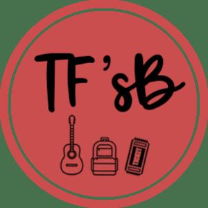 The Festival's Backpack – Festivals Lovers