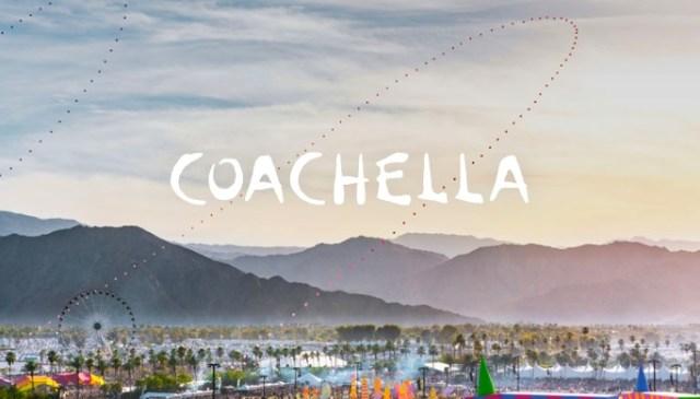 Le stelle salgono in Olimpo: ecco la line up del Coachella 2019