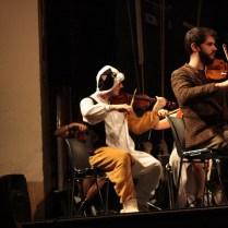 Gatto Filmusic @teatro Duse 8/02/18