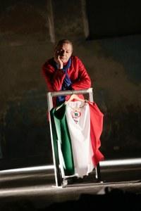 """""""Patria puttana"""", all'Arena del Sole va in scena l'opera di Enzo Moscato"""