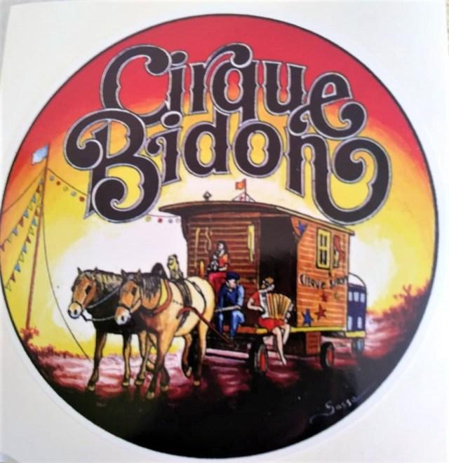 La magia del Cirque Bidon a Bologna