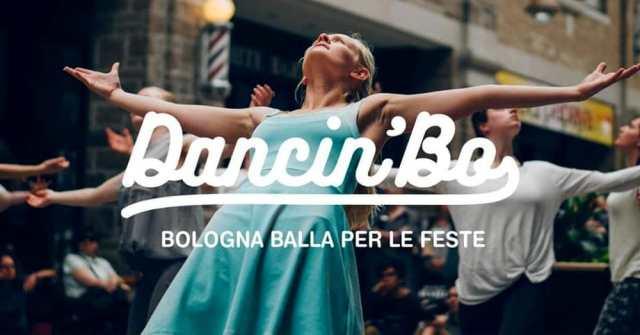 Cosa succede, cosa succede in città…a Capodanno si balla con Dancin'Bo!
