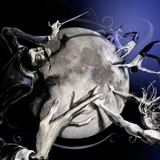 MASNADA - Graphic Andrea Niccolai