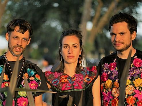 Chancha Via Circuito e la nuova onda di musica elettronica latinoamericana
