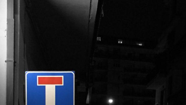 #Discodellasettimana non è una strada chiusa: T dei Sàrgano