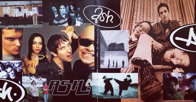 Ash al Covo, 25 anni di carriera e un nuovo album in arrivo