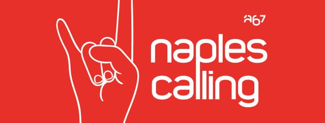 Disco della Settimana: Naples Calling degli 'A67, la scossa che ci voleva
