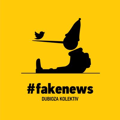 #fakenews dubioza kolektivq