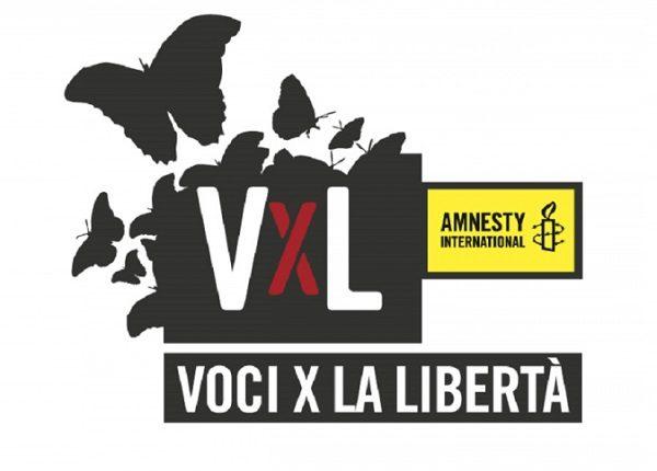 """Festival """"Voci per la Libertà – Una canzone per Amnesty"""": ecco il video dei Grace N Kaos"""