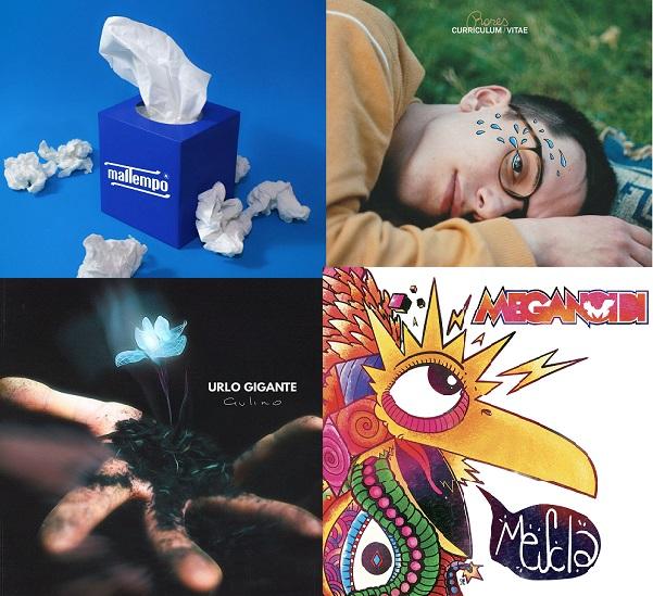 I migliori album usciti questa settimana