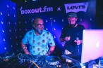 Bombay basement DJ