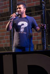 Comedy - Abish Mathew