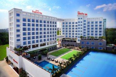 Express Inn Hotel (Credits: TripAdvisor)