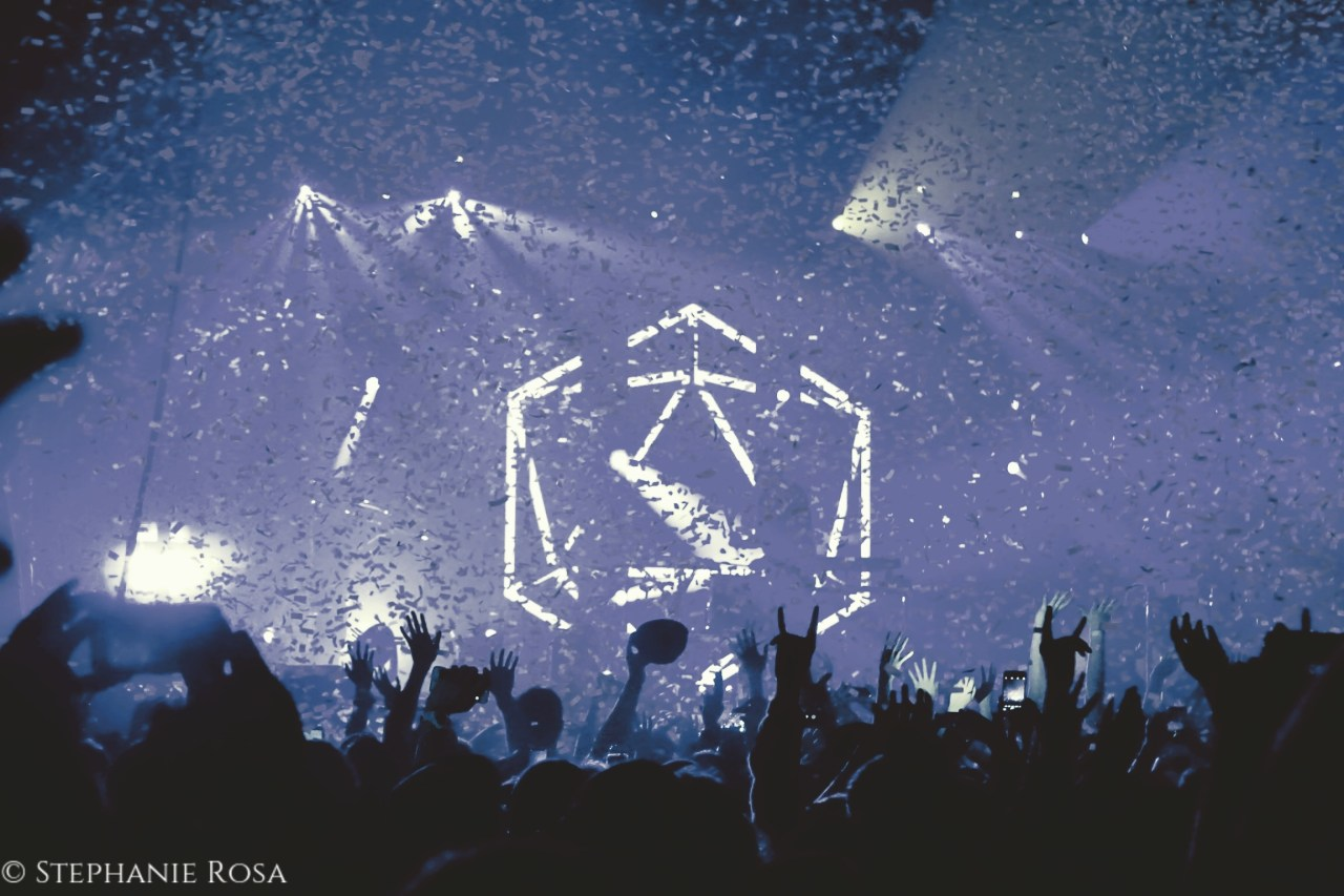 Odesza — Live at Aragon Ballroom, Chicago 11/21
