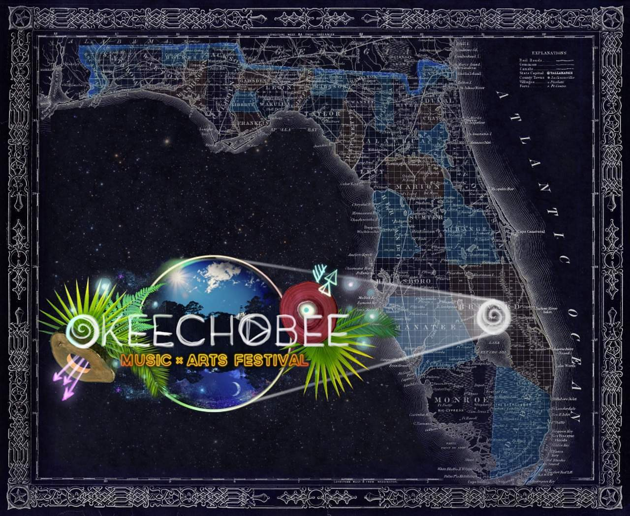 Who's Ready for Okeechobee?
