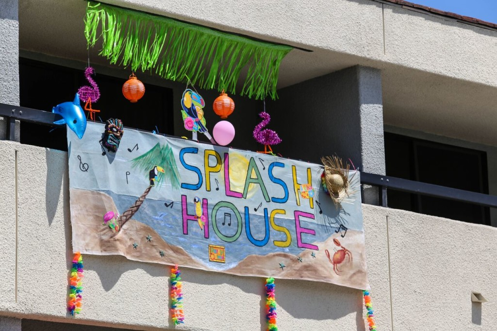 Forecast for Splash House June 2016 Edition: Hot weather, hotter beats