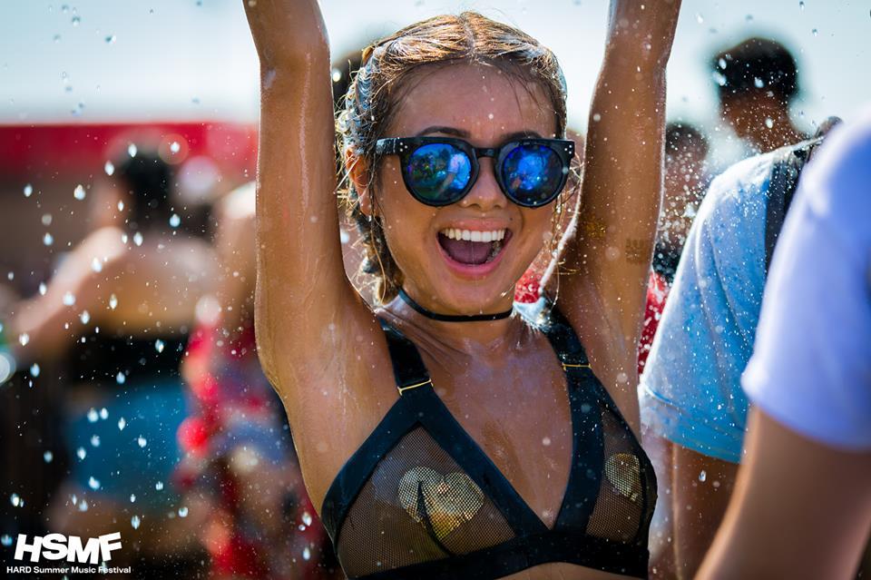 HARD Summer: New Layout, Same Great Music