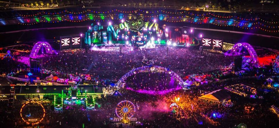 EDC20 is One for the History Books