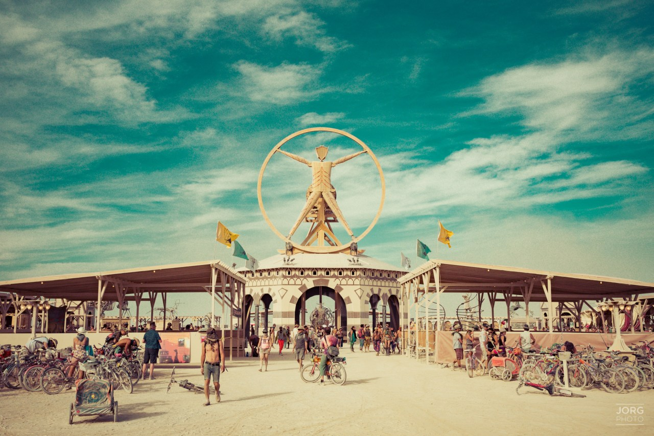 Burning Man Ticket Day is HERE: How To Secure Tickets