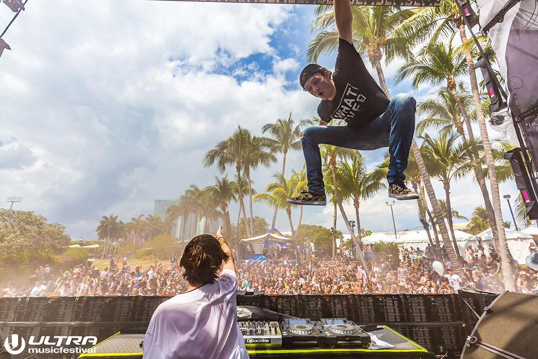 Top Picks for Miami Music Week