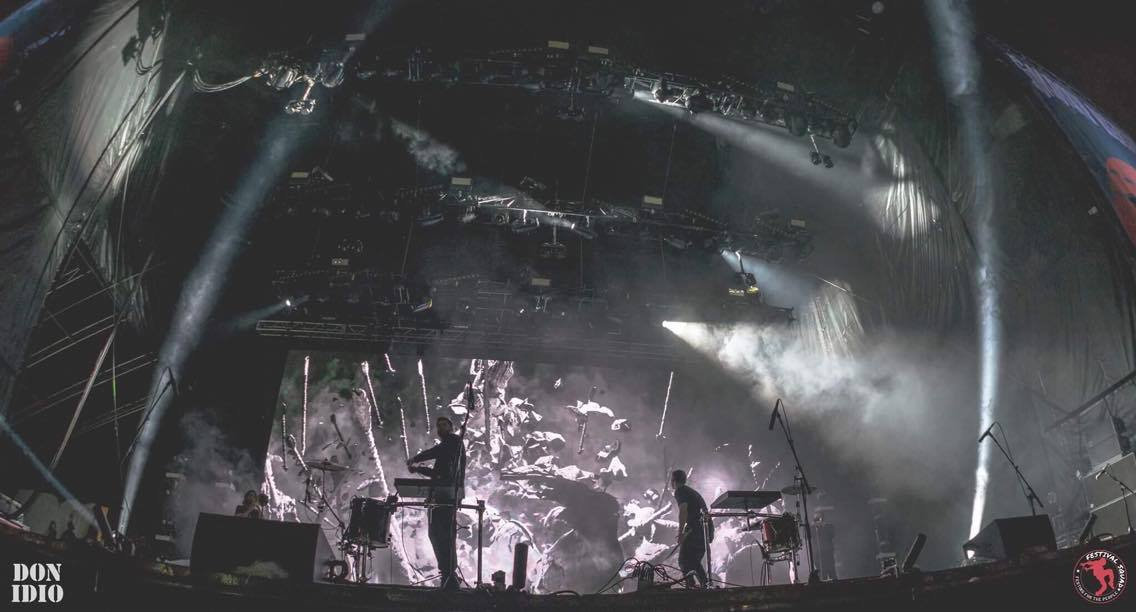 BREAKING NEWS: ODESZA Releases New Track on Soundcloud