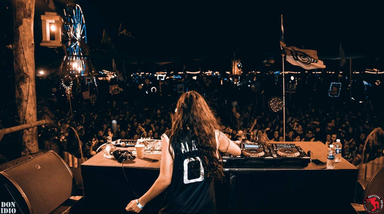 Dive Deep into the Ultimate Beats of The Untz Festival [Playlist]