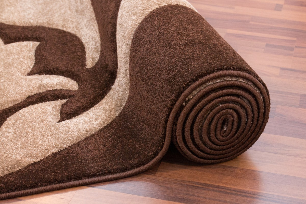 tapis cuisine design