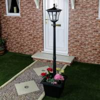 Buy cheap Solar lamp post