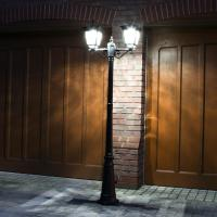 Lamp post | Shop for cheap Lighting and Save online
