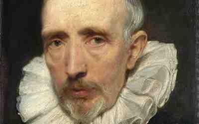 Van Dyck festőszerei és festékanyagai