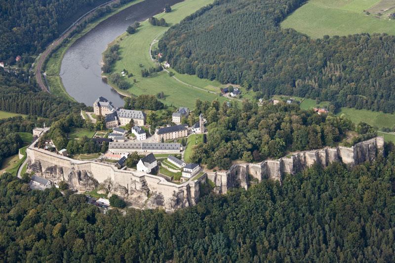 Billedresultat for Festung Königstein