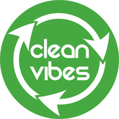 Clean Vibes in the Music Festival Guide