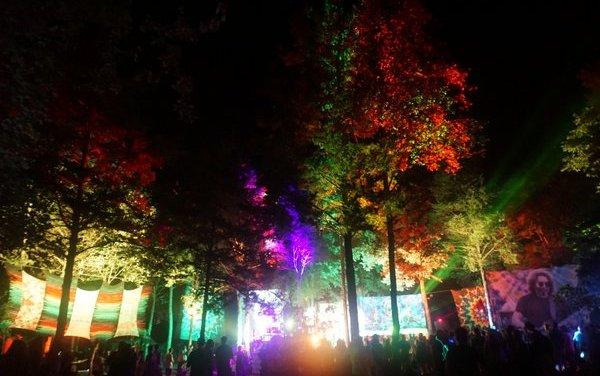 Magic in Virginia: Lock'n Festival 2016