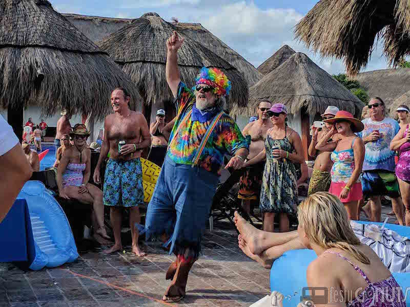 Strings_and_Sol_2016: Vince Herman Poolside Rodeo