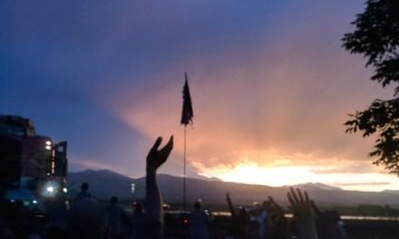 Colorado Music Festival Adventure