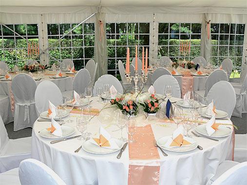 Hochzeitszelt  Edle Hochzeitszelte zur Miete Zelt Dekoration Zeltdeko