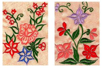 Belajar Tentang Bordir (Embroidery)