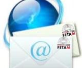 Webmail FETAM