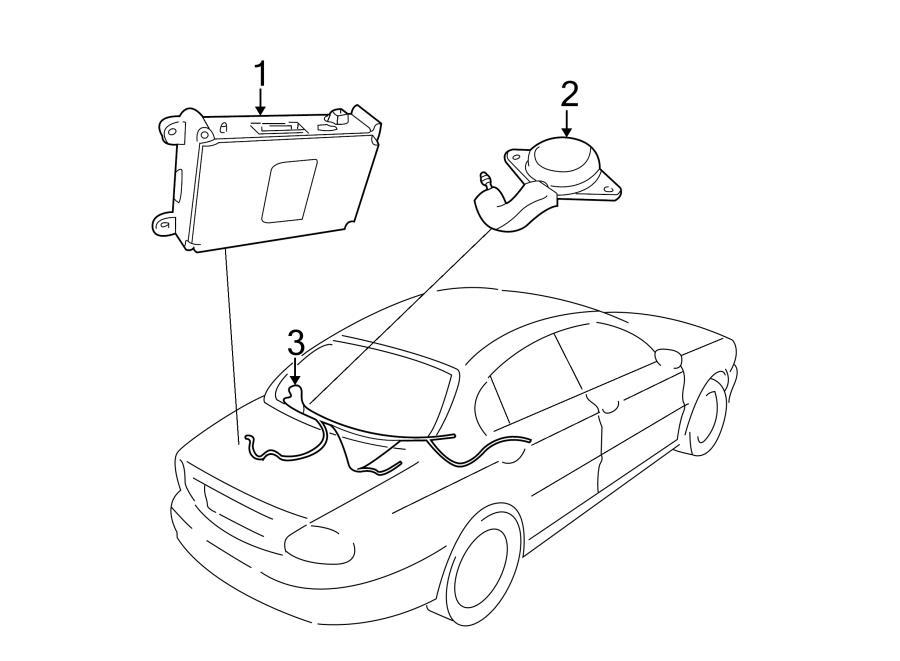Lexus Rx 350 Rear Suspension Diagram. Lexus. Auto Wiring