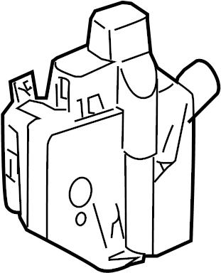 Battery Terminal Block Battery Circuit Board Wiring