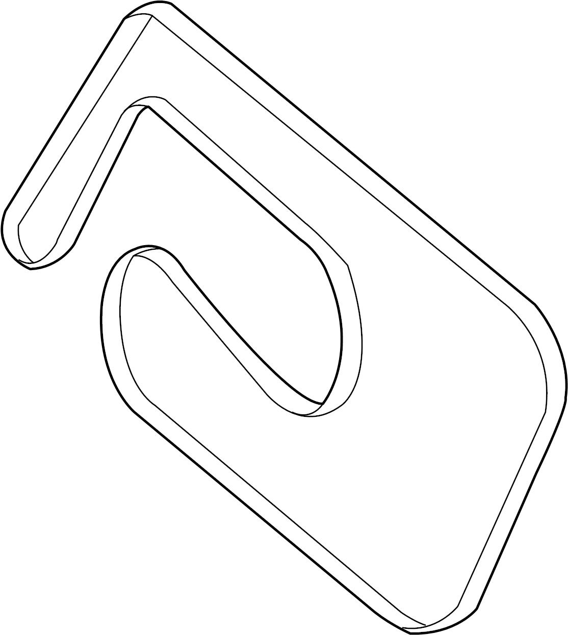 Mercedes-Benz S350 Serpentine Belt. LITER, Drive, Having