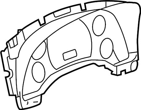 Air Horn Diaphragm