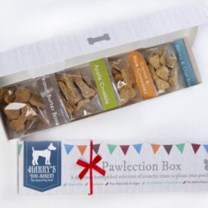Harry's Pawlection Box