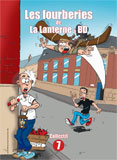 collectif Lanterne à BD n°7