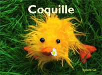 Isabelle Gil, Coquille